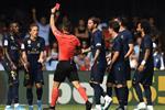 رسميًا.. الاتحاد الإسباني يعلن عقوبة مودريتش بعد طرده في مباراة ريال مدريد وسيلتا فيجو