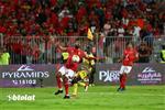مباشر | مباراة الأهلي واطلع برة فى دوري أبطال إفريقيا