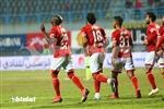 بالفيديو | الشحات يسجل هاتريك ويحرز سابع أهداف الأهلي أمام اطلع برة