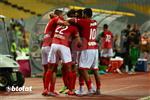 بالفيديو | حمدي فتحي يسجل الهدف الثامن لـ الأهلي ضد اطلع برة فى دوري أبطال إفريقيا