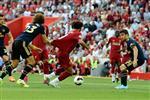 إيمري: محمد صلاح لا يستحق ركلة جزاء في مباراة ليفربول وآرسنال