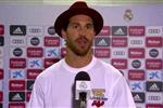 عضو بريال مدريد مُهاجمًا راموس: بدا وكأنه سائح سويدي.. وبيريز يدافع عنه