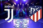 التشكيل المتوقع لمباراة يوفنتوس وأتلتيكو مدريد بدوري أبطال أوروبا