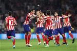 مباشر بالفيديو | مباراة يوفنتوس وأتلتيكو مدريد بدوري أبطال أوروبا