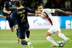مباشر بالفيديو | مباراة ريال مدريد وباريس سان جيرمان في دوري أبطال أوروبا