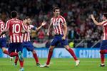 فيديو.. سافيتش يسجل هدفًا لأتلتيكو مدريد أمام يوفنتوس في دوري أبطال أوروبا