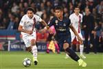 كاسيميرو بعد هزيمة ريال مدريد أمام باريس سان جيرمان: ليس لدينا أعذار وهناك وقت للتحسين
