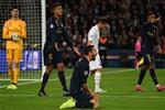 ريفالدو: ريال مدريد نجا من هزيمة تاريخية.. وأداء هازارد كان سيئًا أمام باريس سان جيرمان