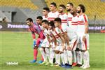 الزمالك يفقد لاعبه أمام الاتحاد السكندري في الدوري المصري