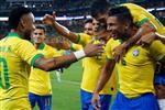 نيمار وكوتينيو على رأس قائمة البرازيل للتوقف الدولي المُقبل