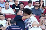 رئيس لاريسا: عمرو وردة لن يشارك أمام باوك لهذا السبب