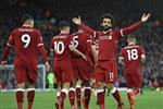 أسطورة ليفربول: هجوم وست هام يذكرني بالثلاثي محمد صلاح وماني وفيرمينو في وجود كوتينيو