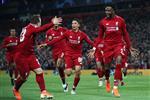 أرنولد عن ركلته الركنية الشهيرة في نصف نهائي دوري أبطال أوروبا: استغليت عدم انتباه لاعبي برشلونة