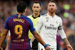 تعرف على جدول مباريات برشلونة وريال مدريد حال تأجيل الكلاسيكو لديسمبر