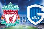 موعد والقناة الناقلة لمباراة ليفربول وجينك في دوري أبطال أوروبا اليوم