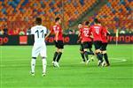 بالفيديو | أحمد ياسر ريان يسجل الهدف الثالث لـ منتخب مصر الأولمبي أمام غانا