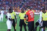رمضان صبحي رجل مباراة مصر وغانا في بطولة أمم إفريقيا تحت 23 سنة