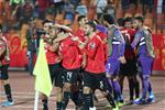 أحمد ياسر ريان: لا أحد يبخل على المنتخب.. وشوقي غريب يبذل كل جهده خارج الملعب