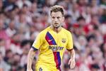 برشلونة يصدر بيانًا رسميًا عن إصابة راكيتيتش وعودته السريعة من منتخب كرواتيا