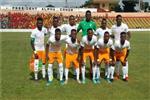 تشكيل كوت ديفوار أمام جنوب إفريقيا في كأس أمم إفريقيا تحت 23 سنة