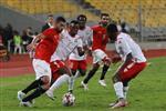 لاعب كينيا: كنا نستحق الفوز على منتخب مصر.. وسنعالج أخطاءنا أمام توجو