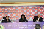 مدرب الكاميرون: تعرضنا للهزيمة أمام فريق كبير وحزين لخروجنا من البطولة الإفريقية
