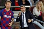 راكيتيتش: أعطيت الكثير لبرشلونة وهذا ما أريده الآن