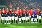 موعد مباراة مصر وجنوب إفريقيا الأولمبي في نصف نهائي كأس أمم إفريقيا تحت ٢٣ عامًا
