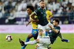 أوتامندي بعد فوز الأرجنتين على البرازيل: كان بإمكاننا تسجيل مزيد من الأهداف