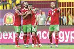 المغرب يتعادل مع موريتانيا في مستهل مشواره بتصفيات أمم إفريقيا