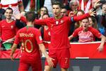 موعد والقناة الناقلة ومعلق مباراة البرتغال ولوكسمبورج في تصفيات يورو 2020