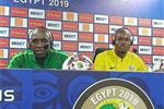 قبل مواجهة منتخب مصر الأولمبي   مدرب جنوب إفريقيا: سنلجأ للدفاع.. والاحتكام لركلات الترجيح سيكون أمرًا رائعًا