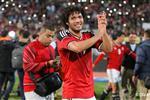 محمد النني للاعبي منتخب مصر الأولمبي: لن نكتفي بالتمثيل المشرف في أولمبياد طوكيو