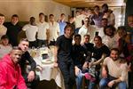 آس تكشف كواليس عشاء لاعبي ريال مدريد وتعهدهم بهزيمة برشلونة في الكلاسيكو
