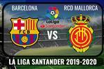 تعرف على معلق مباراة برشلونة ومايوركا في الدوري الإسباني اليوم