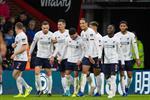فان دايك بعد تخطي بورنموث: مستمرون ونتطلع لمباراتنا الكبيرة في دوري أبطال أوروبا