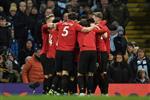 فيديو | راشفورد: كنا قادرين على تسجيل أربعة أهداف في الشوط الأول أمام مانشستر سيتي