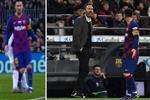 فيديو | مدرب مايوركا يروي تفاصيل جداله مع ميسي.. ويؤكد: يجب معاملته كأي لاعب آخر