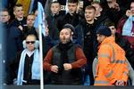 القبض على مشجع لـ مانشستر سيتي بتهمة العنصرية ضد لينجارد وفريد