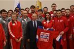 إيقاف روسيا 4 سنوات وحرمانها من أولمبياد طوكيو وكأس العالم 2022 بسبب المنشطات