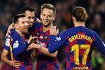 قائمة برشلونة لمباراة إنتر ميلان في دوري أبطال أوروبا.. استبعاد ميسي وبيكيه