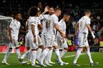 قائمة ريال مدريد لمباراة كلوب بروج.. استبعاد راموس وكروس وعودة بيل وناتشو