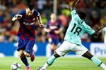 سكاي: ضربة جديدة لإنتر ميلان بإصابة أسامواه قبل مواجهة برشلونة