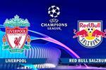 موعد والقناة الناقلة لمباراة ليفربول وسالزبورج في دوري أبطال أوروبا اليوم
