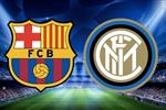 موعد والقناة الناقلة لمباراة برشلونة وإنتر ميلان في دوري أبطال أوروبا اليوم