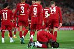 تعرف على فرص تأهل ليفربول إلى دور الـ16 من دوري أبطال أوروبا قبل مباراة سالزبورج