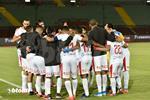 سيد عبد الحفيظ ينفي تغيير موعد مباراة الأهلي وبلاتينيوم في دوري أبطال إفريقيا