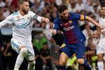 تقارير: أنباء عن تأجيل الكلاسيكو بين ريال مدريد وبرشلونة مجددًا بسبب بيان تسونامي