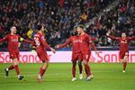 فيديو | نابي كيتا يتقدم لـ ليفربول بالهدف الأول أمام سالزبورج في دوري أبطال أوروبا