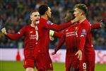 سالزبورج يوجه رسالة إلى ليفربول بعد فوز الأخير وتأهله لدور الـ16 بـ دوري أبطال أوروبا